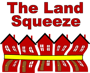 The Land Squeeze